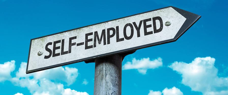 self employed - photo #14